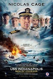 Смотреть трейлер USS Indianapolis: Men of Courage (2016)