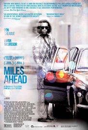 Смотреть трейлер Miles Ahead (2015)