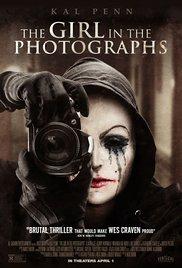 Смотреть трейлер The Girl in the Photographs (2015)