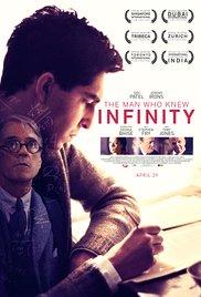 Смотреть трейлер The Man Who Knew Infinity (2015)