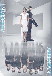 Смотреть трейлер Allegiant (2016)