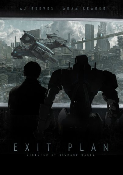 Exit Plan (2016)