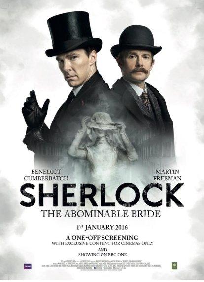 Смотреть трейлер Sherlock: The Abominable Bride (2016)