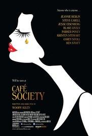 Смотреть трейлер Café Society (2016)