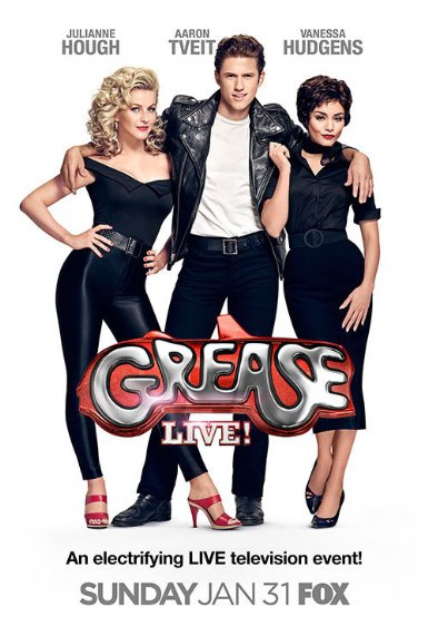 Grease Live! (2016)