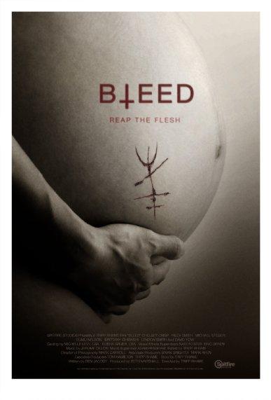 Смотреть трейлер Bleed (2016)