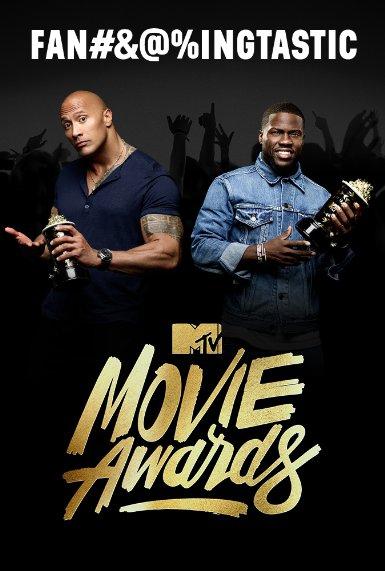 MTV Movie Awards (2016)