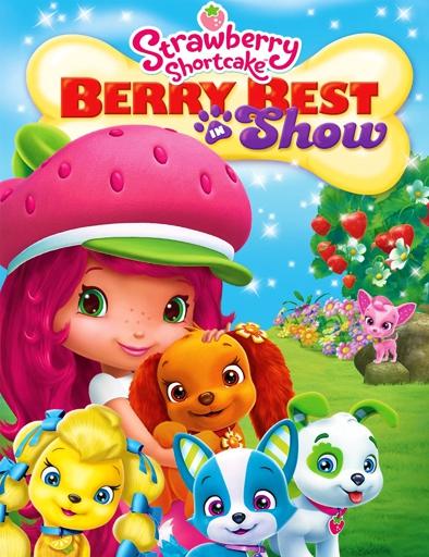 Strawberry Shortcake Berry Best in Show(2015)