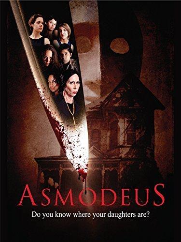 Смотреть трейлер Asmodeus (2015)