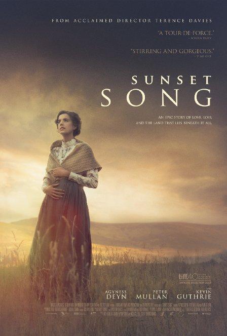 Смотреть трейлер Sunset Song (2015)