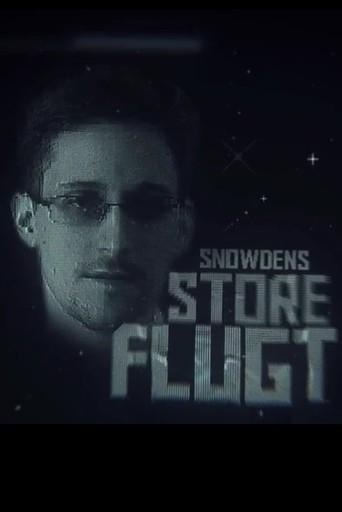 Terminal F/Chasing Edward Snowden (2015)