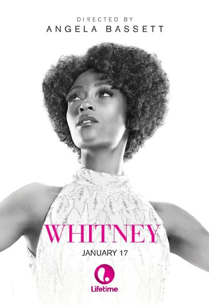 Смотреть трейлер Whitney (2015)