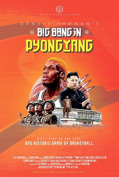 Dennis Rodman's Big Bang in PyongYang (2015)