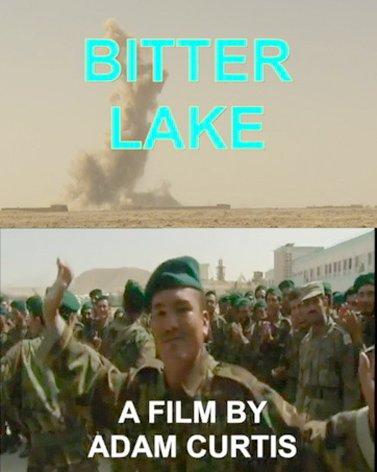 Смотреть трейлер Adam Curtis: Bitter Lake (2015)