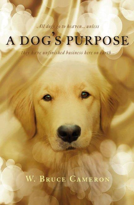 Смотреть трейлер A Dog's Purpose (2017)