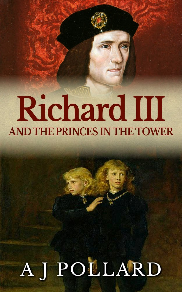 Смотреть трейлер Richard III: The Princes in the Tower (2015)