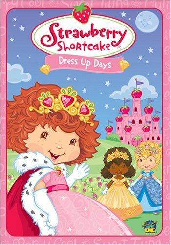 Strawberry Shortcake Snowberry Days  (2015)