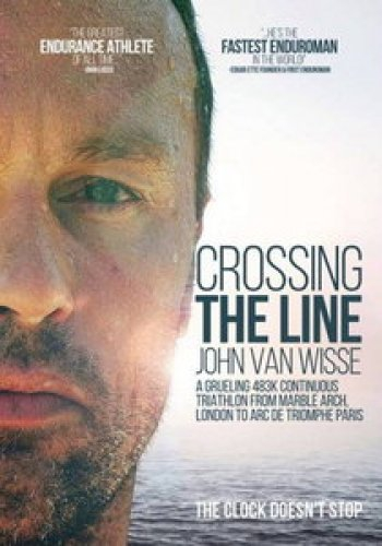 Смотреть трейлер Crossing the Line: John Van Wisse (2015)