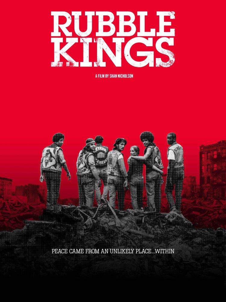 Смотреть трейлер Rubble Kings (2015)