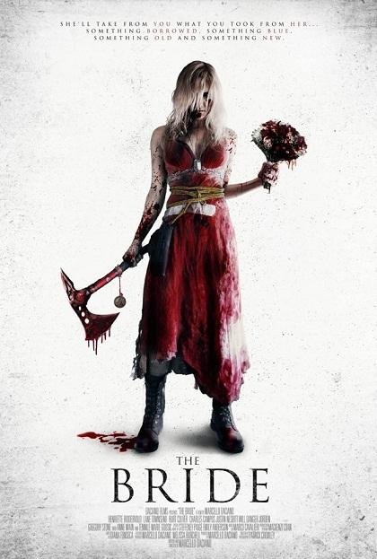 Смотреть трейлер The Bride (2015)