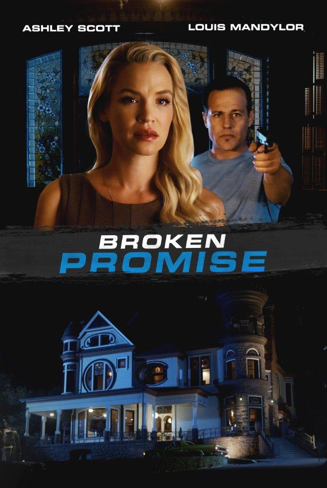 Смотреть трейлер Broken Promise (2016)