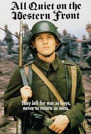 Смотреть трейлер All Quiet on the Western Front (2016)