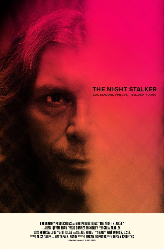 The Night Stalker (2016)