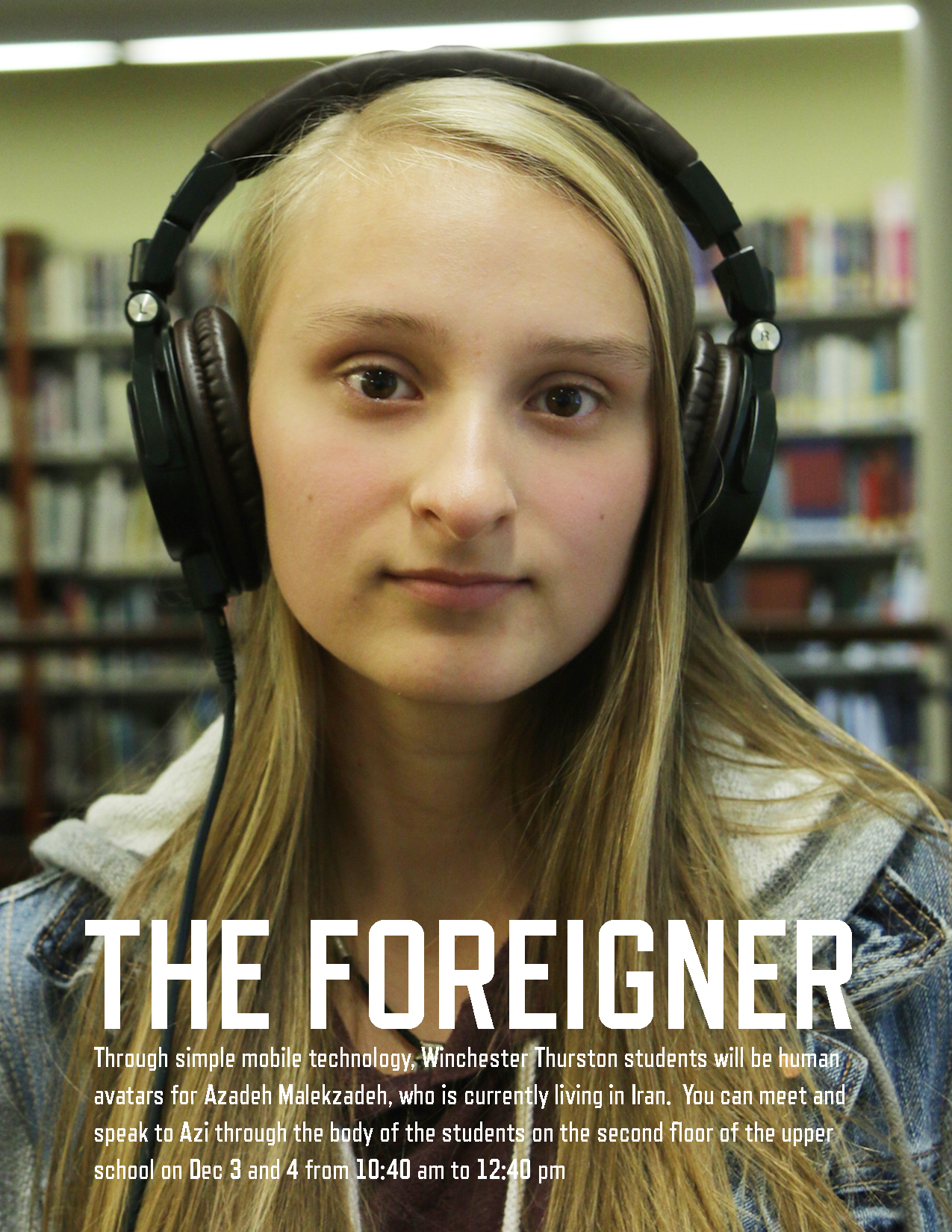 The Foreigner (2016)