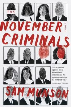 November Criminals (2016)