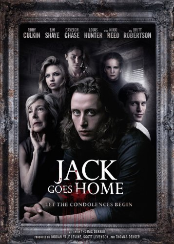 Смотреть трейлер Jack Goes Home (2016)