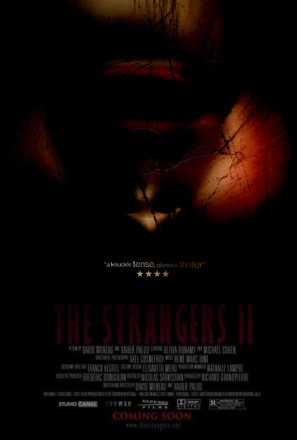 Смотреть трейлер The Strangers 2 (2016)