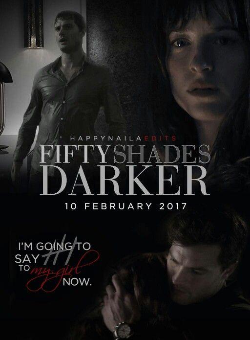 Смотреть трейлер Fifty Shades Darker (2017)