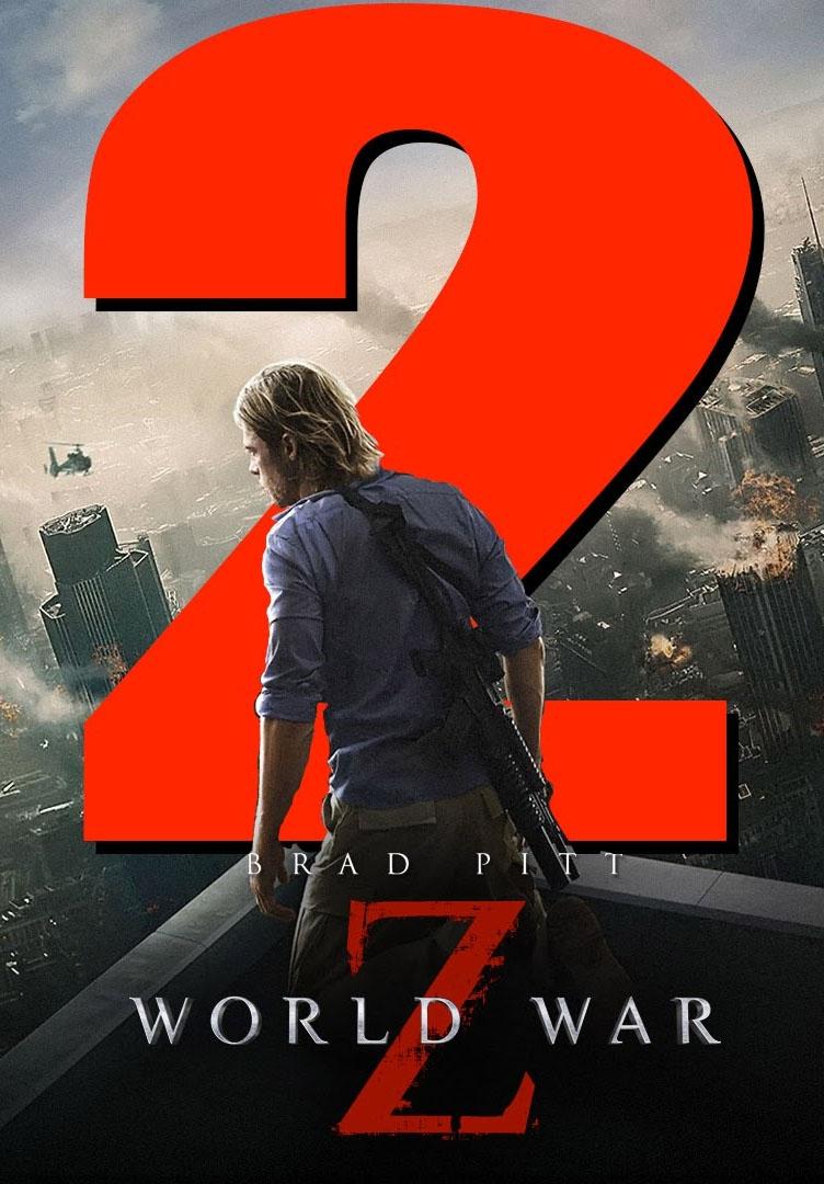 World War Z 2 (2017)