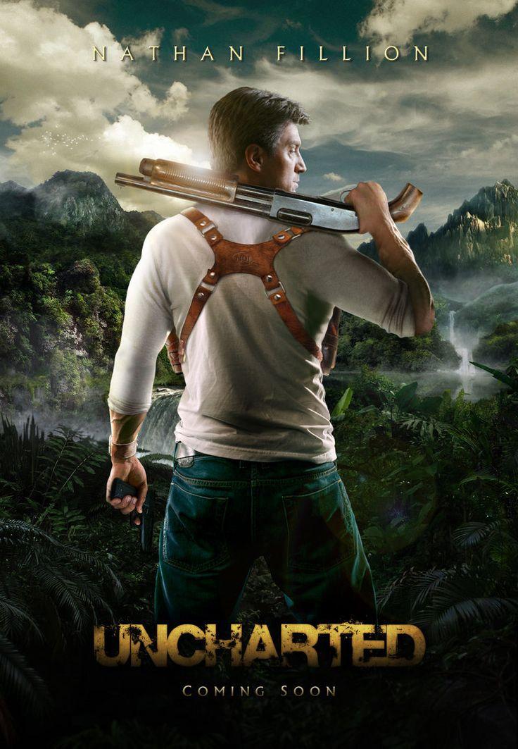 Uncharted (2017)