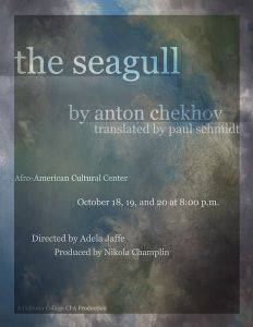 The Seagull (2016)