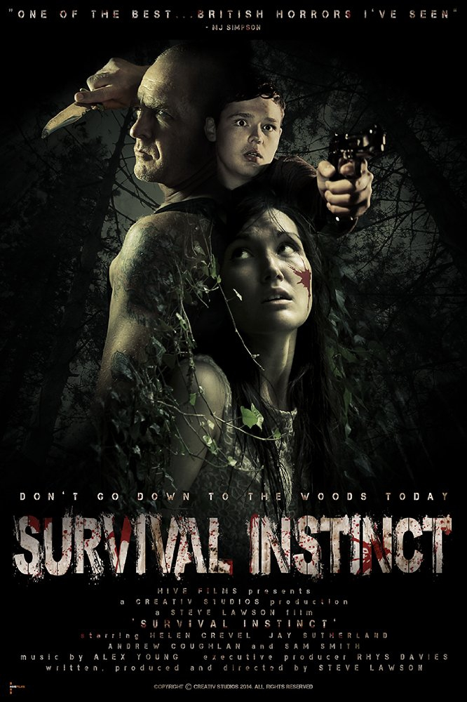 Survival Instinct (2016)