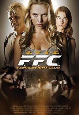 Female Fight Club (2016)