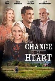 Смотреть трейлер A Change of Heart (2016)