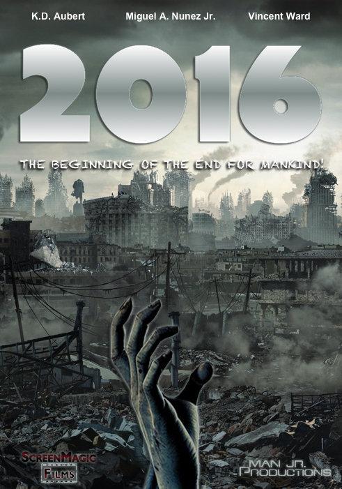 Смотреть трейлер 2016 (2016)