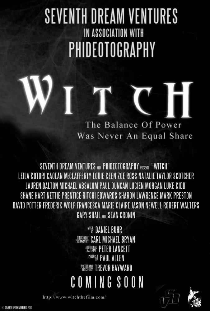 Смотреть трейлер Witch (2016)