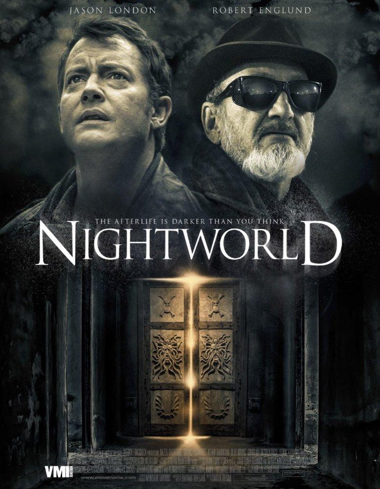 Nightworld (2016)
