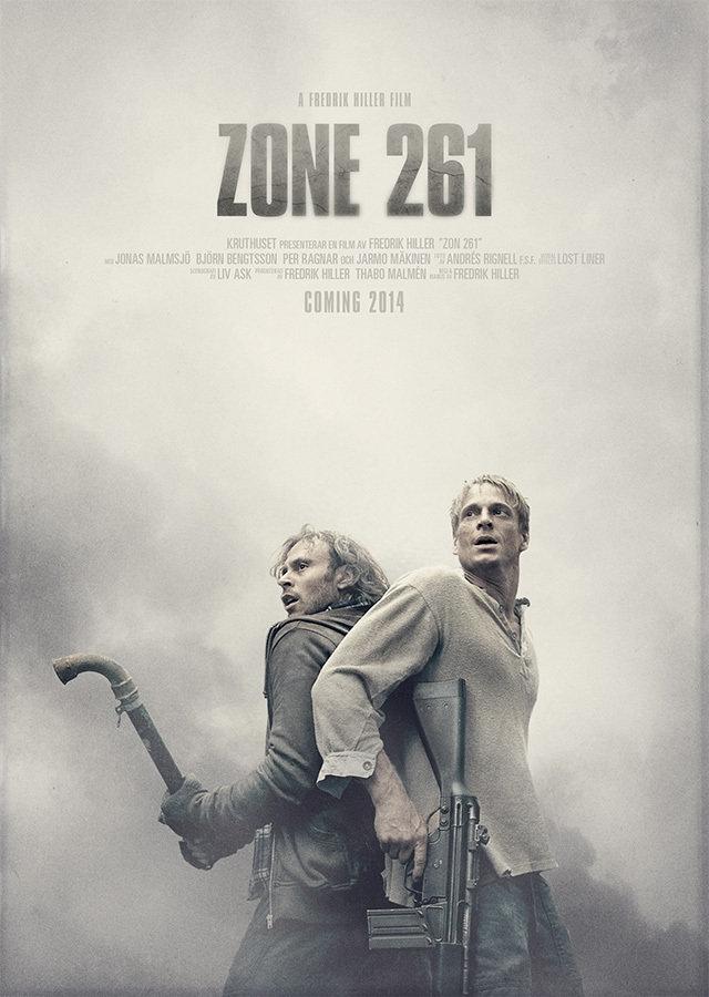 Zon 261 (2016)