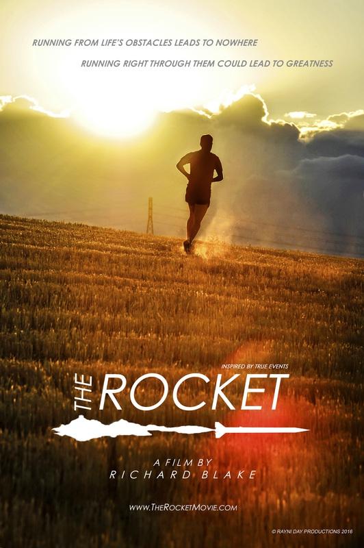The Rocket (2016)