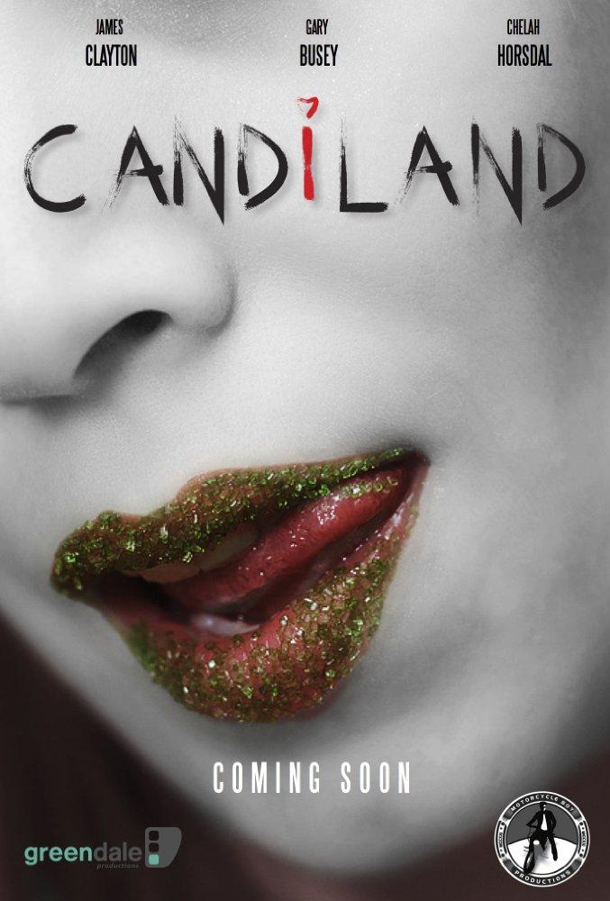 Candiland (2016)