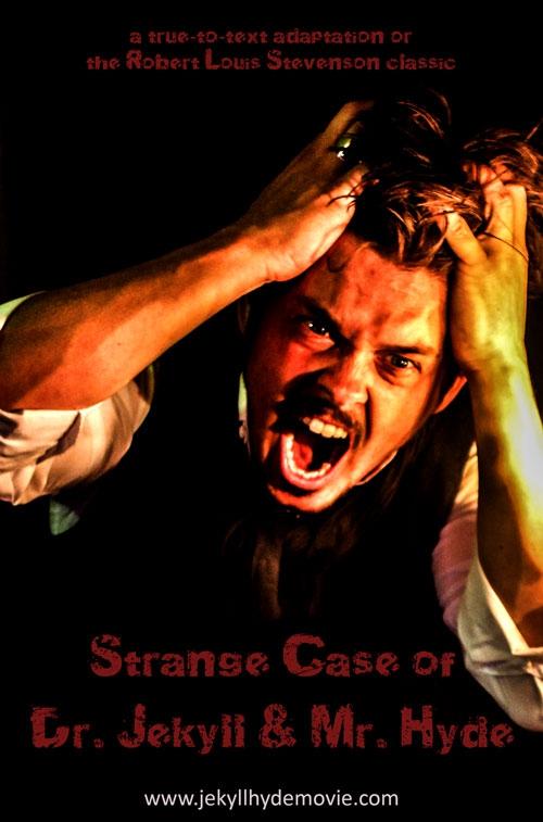 Смотреть трейлер Dr. Jekyll and Mr. Hyde (2016)
