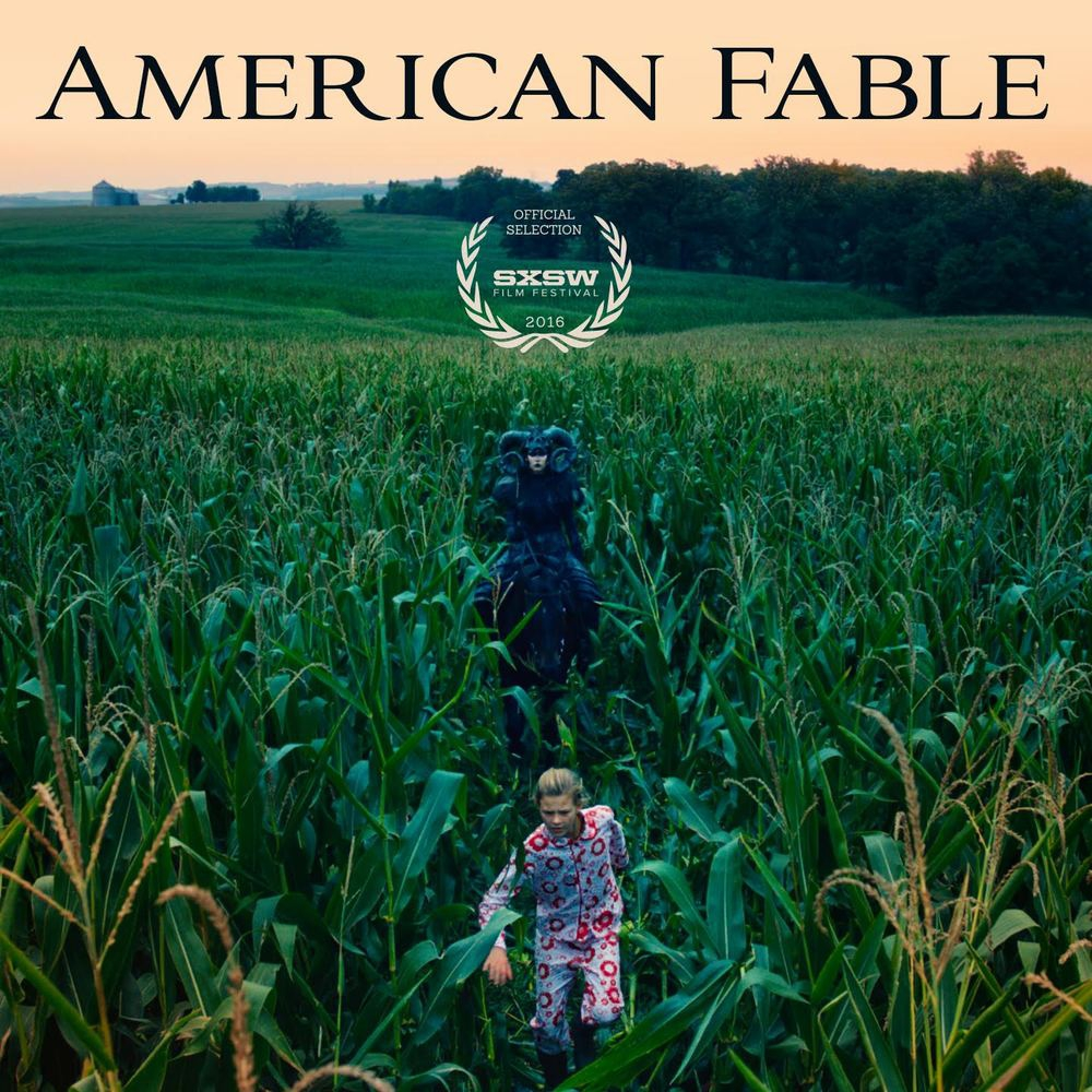 American Fable (2017)
