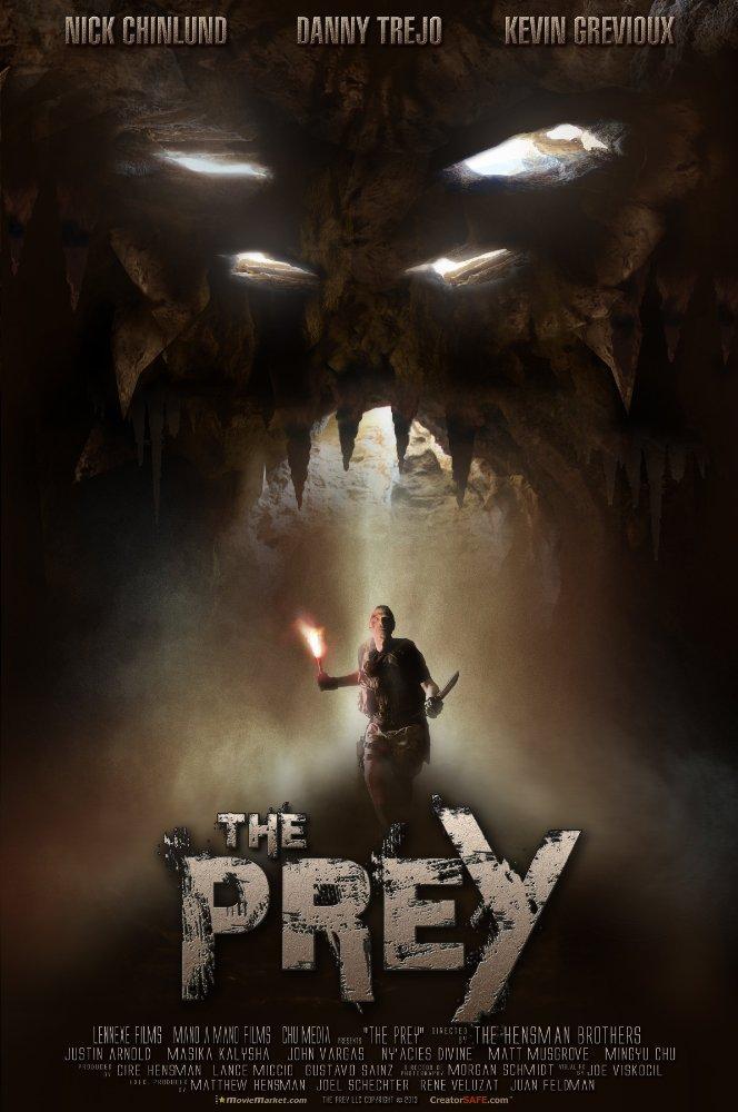 The Prey (2016)