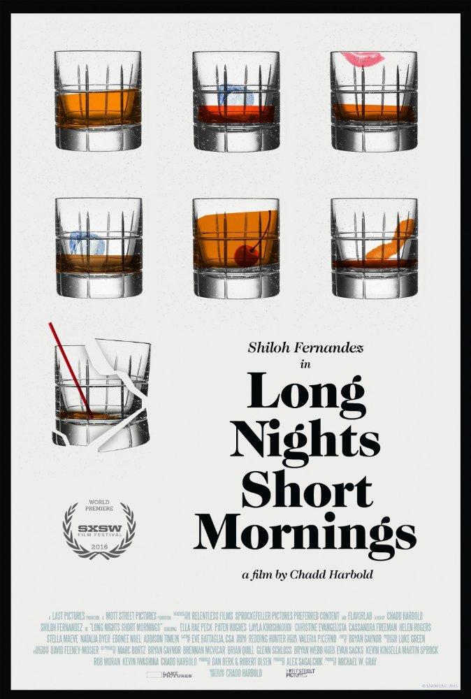 Смотреть трейлер Long Nights Short Mornings (2016)