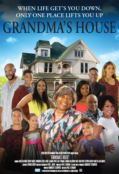 Grandma's House (2016)