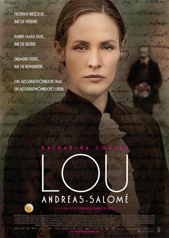 Смотреть трейлер Lou Andreas-Salomé (2016)